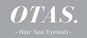 OTAS. -Hair Spa Eyelash-